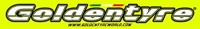 goldentyre logo