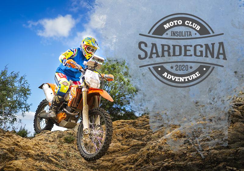 insolita Sardegna Moto Club Sardegna
